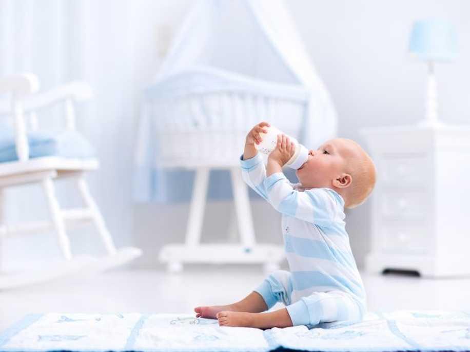 Bebeğinizin Sağlığı İçin 2 Yaşına Kadar Emzirin