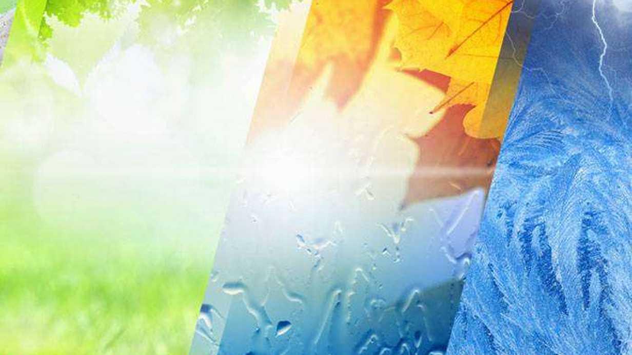 Mevsim Geçişlerine Dikkat