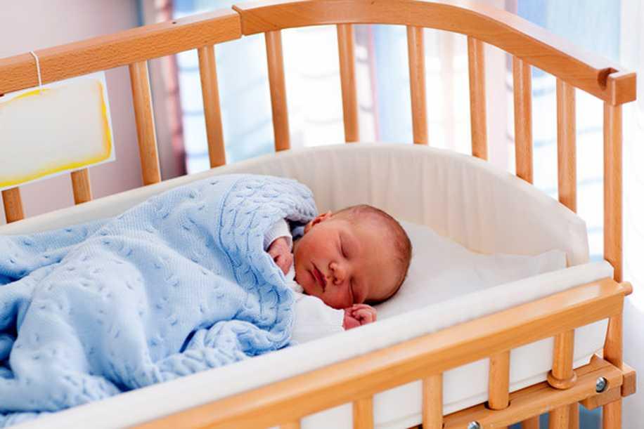 Yenidoğan Uyku Düzeni ile İlgili Merak Edilen Her Şey