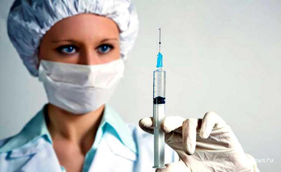 Hamilelikte Asla Yapılmaması Gereken Canlı Hücre Aşıları