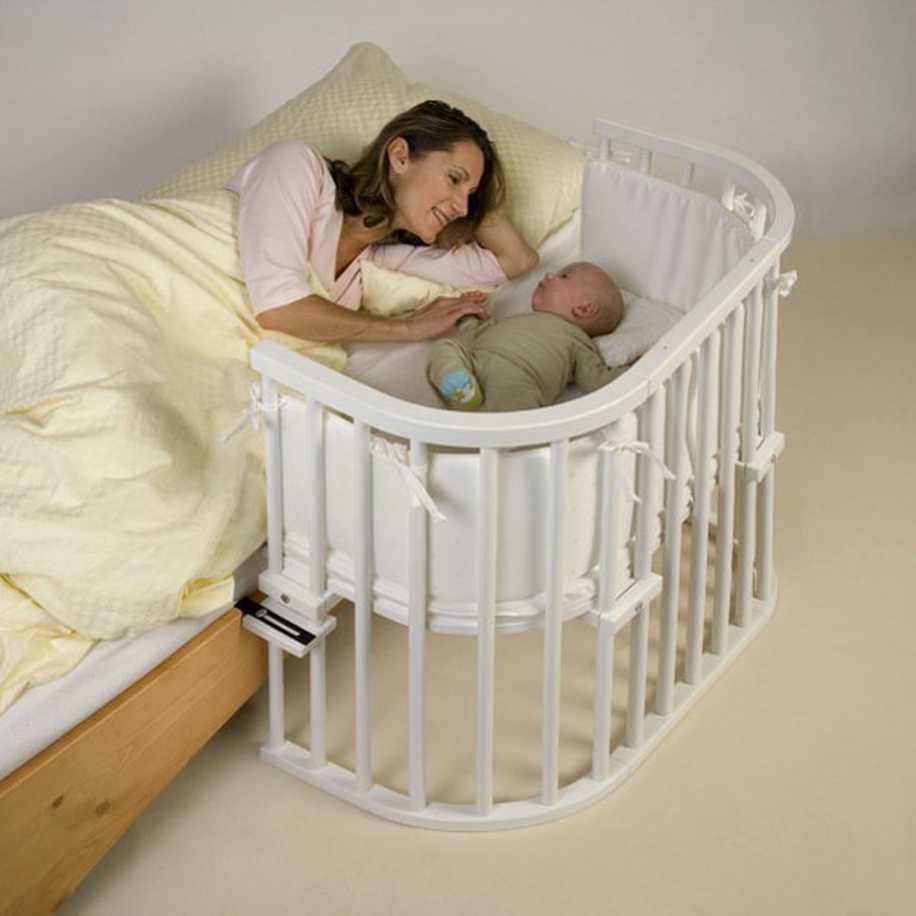 Bebek Karyolasının Seçimi Nasıl Olmalı?