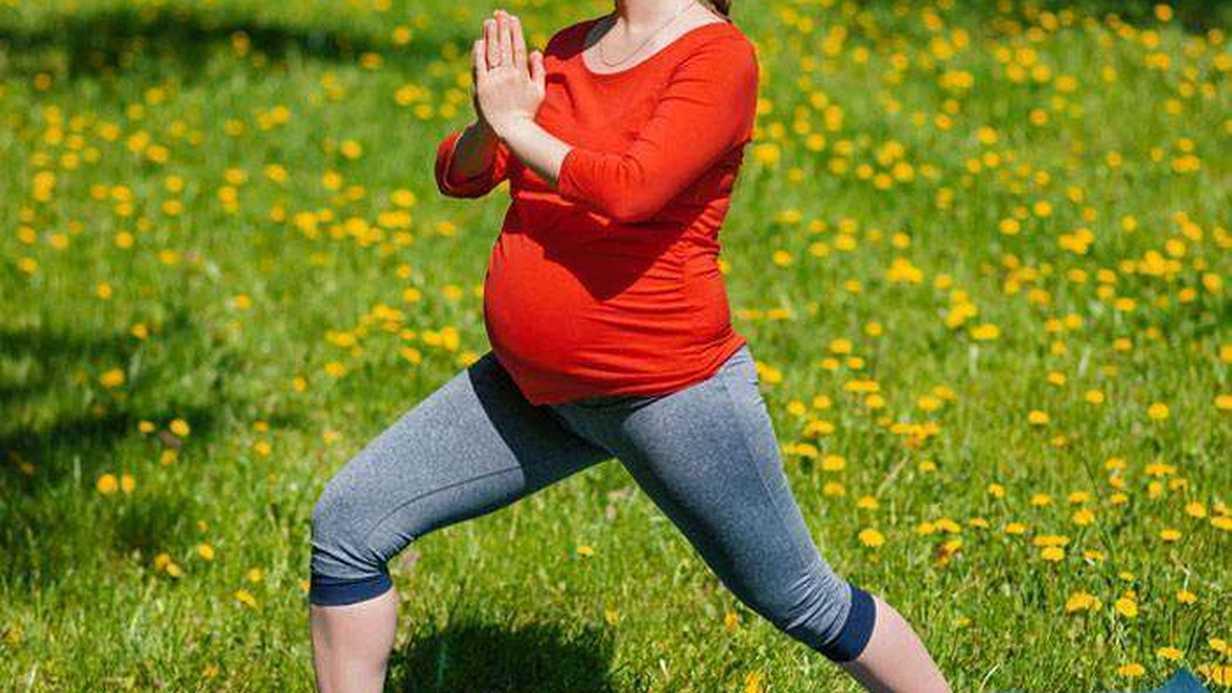 Egzersizler Sezaryene Olan İhtiyacı Düşürüyor