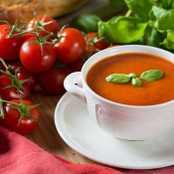 Yeni Lezzetler: Diyet Çorba