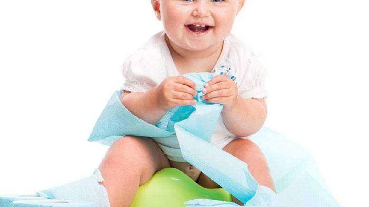 Bebeğin İlk Tuvaleti Annenin İçki İçip İçmediğini Gösteriyor