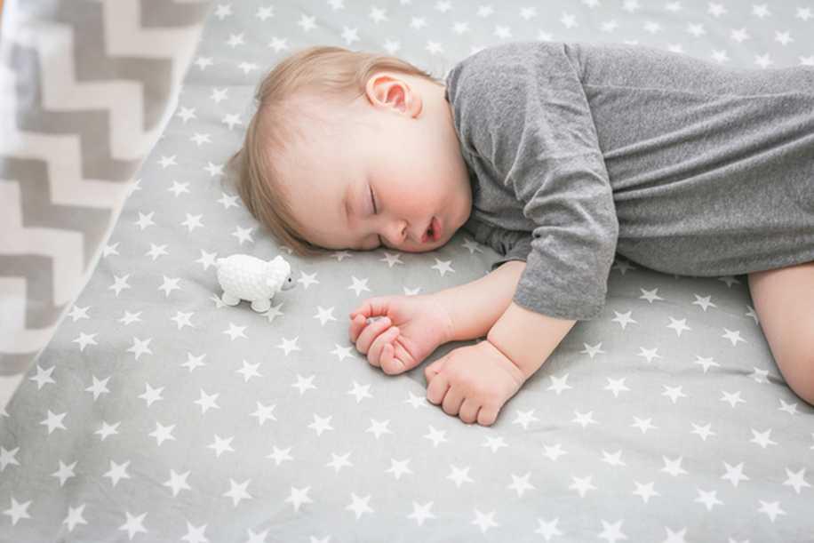 Bebeğim Uyumuyor, Ne Yapmalıyım?
