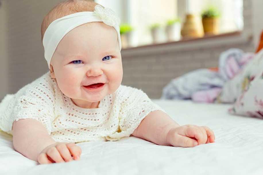 Burca Göre Bebeğinizin Karakterini En İyi Yansıtacak İsim Önerileri