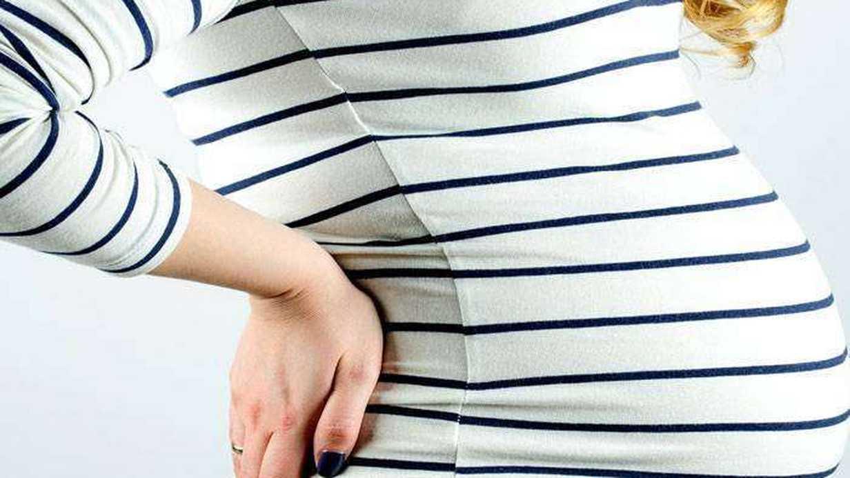 Hamilelikte Bel Fıtığı ile İlgili Tüm Bilmeniz Gerekenler