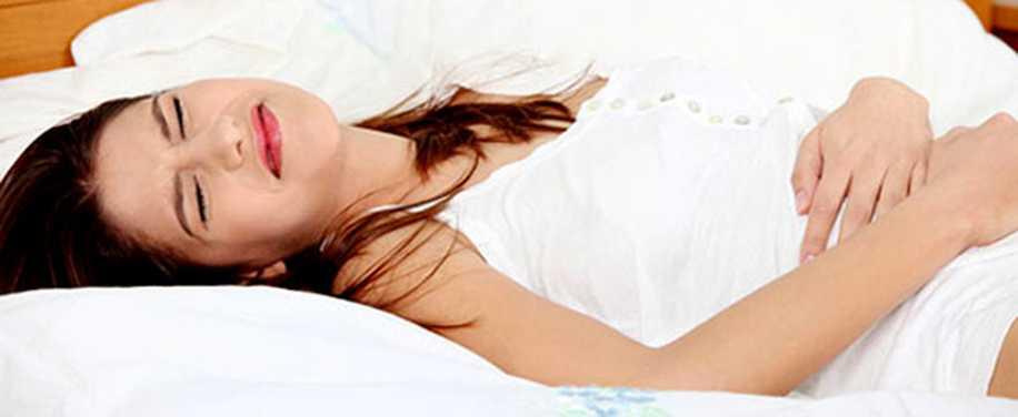 Gebelikte Uykuya Dalmak Neden Zordur?