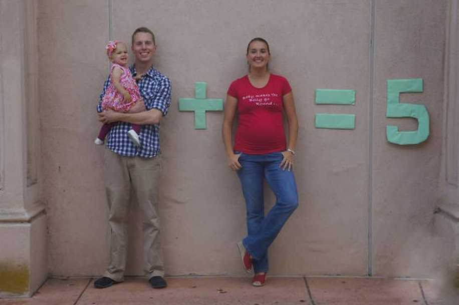 İlginç Kurgularla Hamileyim Demenin 15 Farklı Yolu