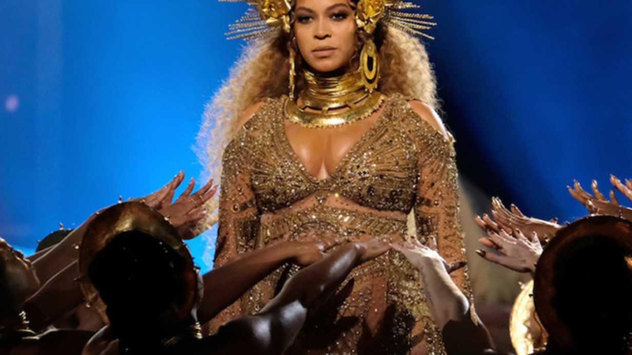 Beyonce'nin Gebeliğinden Dolayı Konser Planları Tutmadı