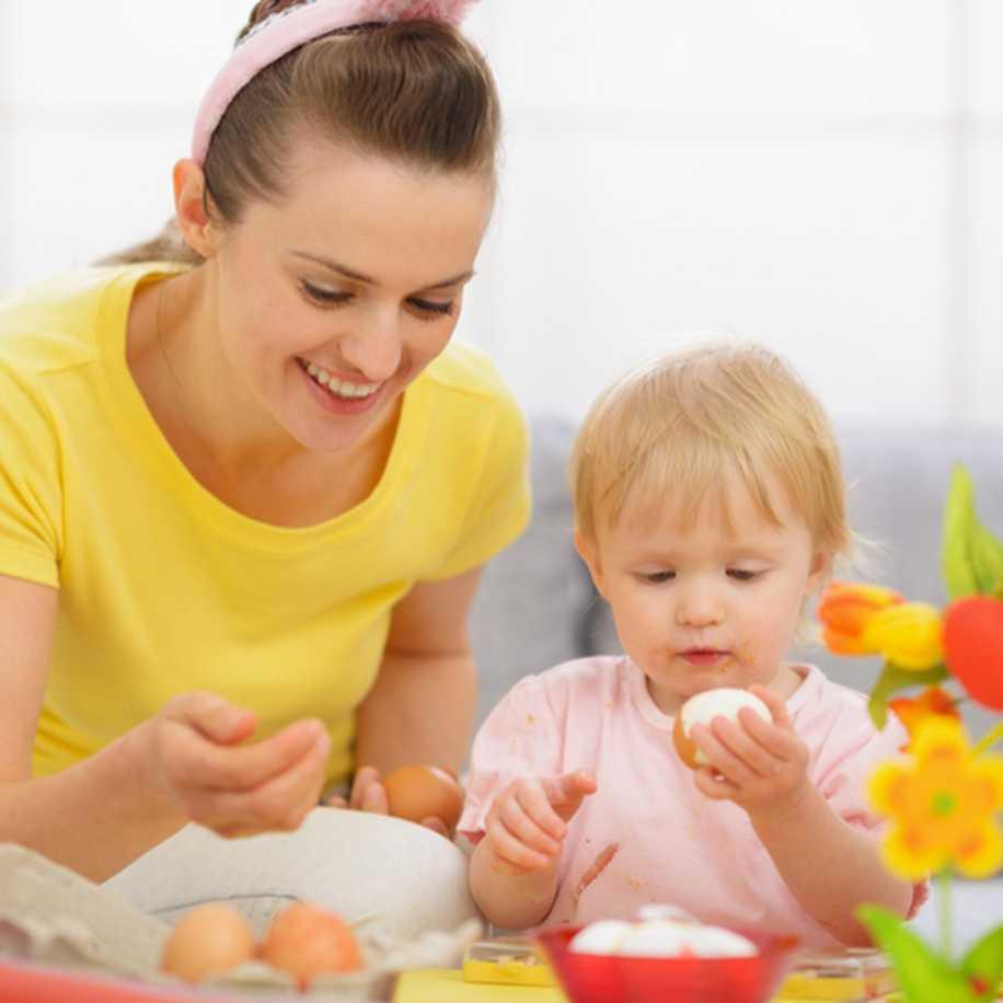 Bebeklerin En Az 1 Yaşına Kadar Tüketmemesi Gereken 10 Besin