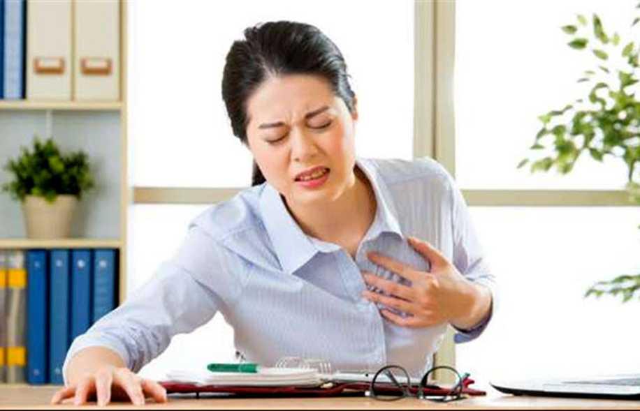 Hamileler Panik Atak Geçirdiğinde Nasıl Davranmalı?