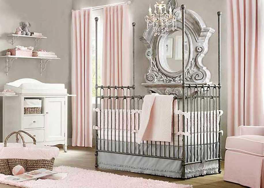 Bebek Odası Tasarlarken Dikkat Edilmesi Gerekenler