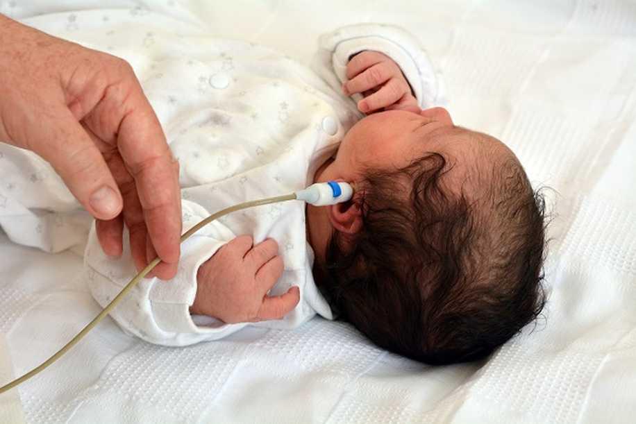 Bebeğinizin Sizi Duyduğundan Emin misiniz?