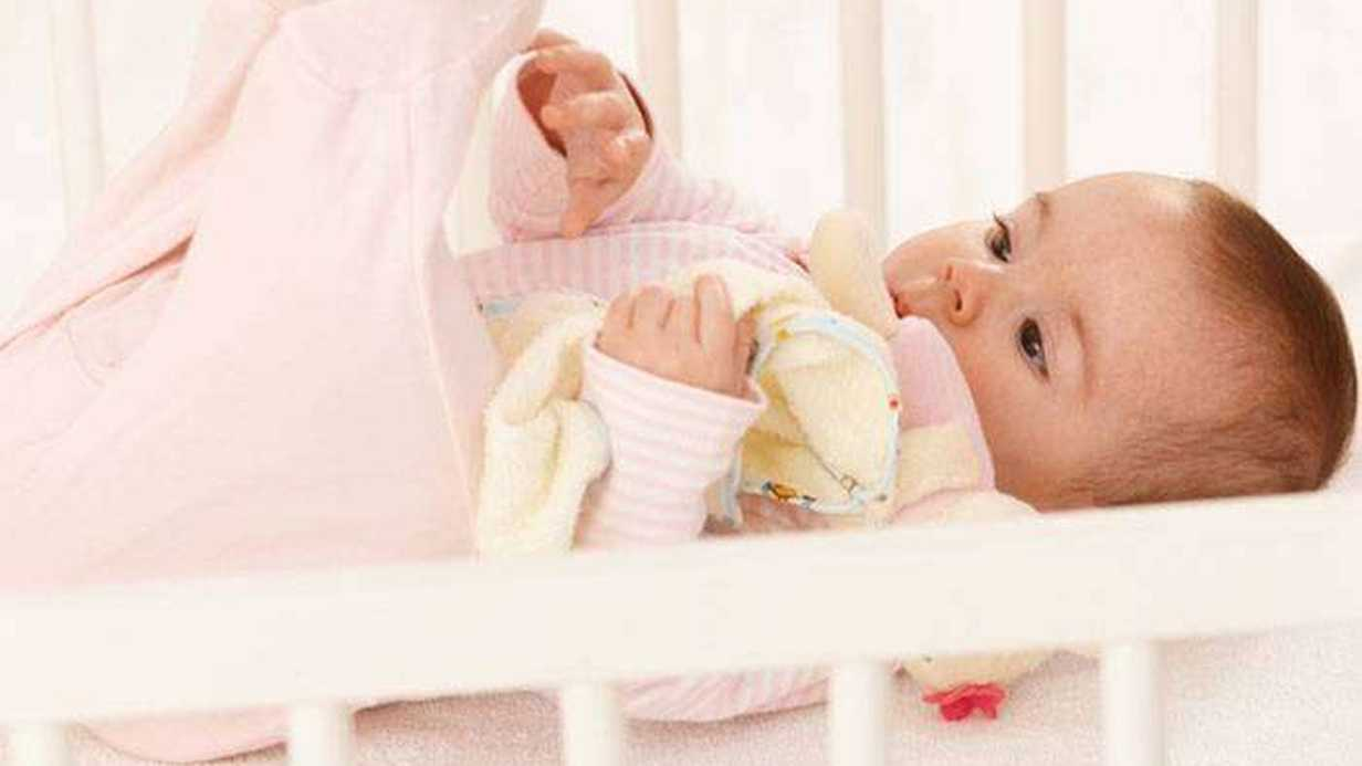 Bebek Beşiğindeki Gizli Tehlikelere Dikkat!