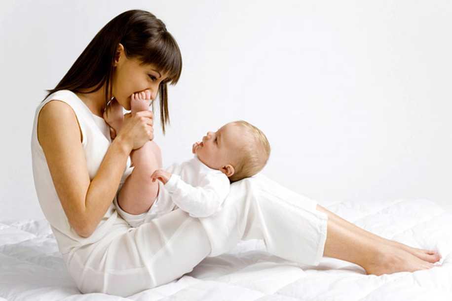 Bebeği Öptürmeli mi, Öptürmemeli mi?