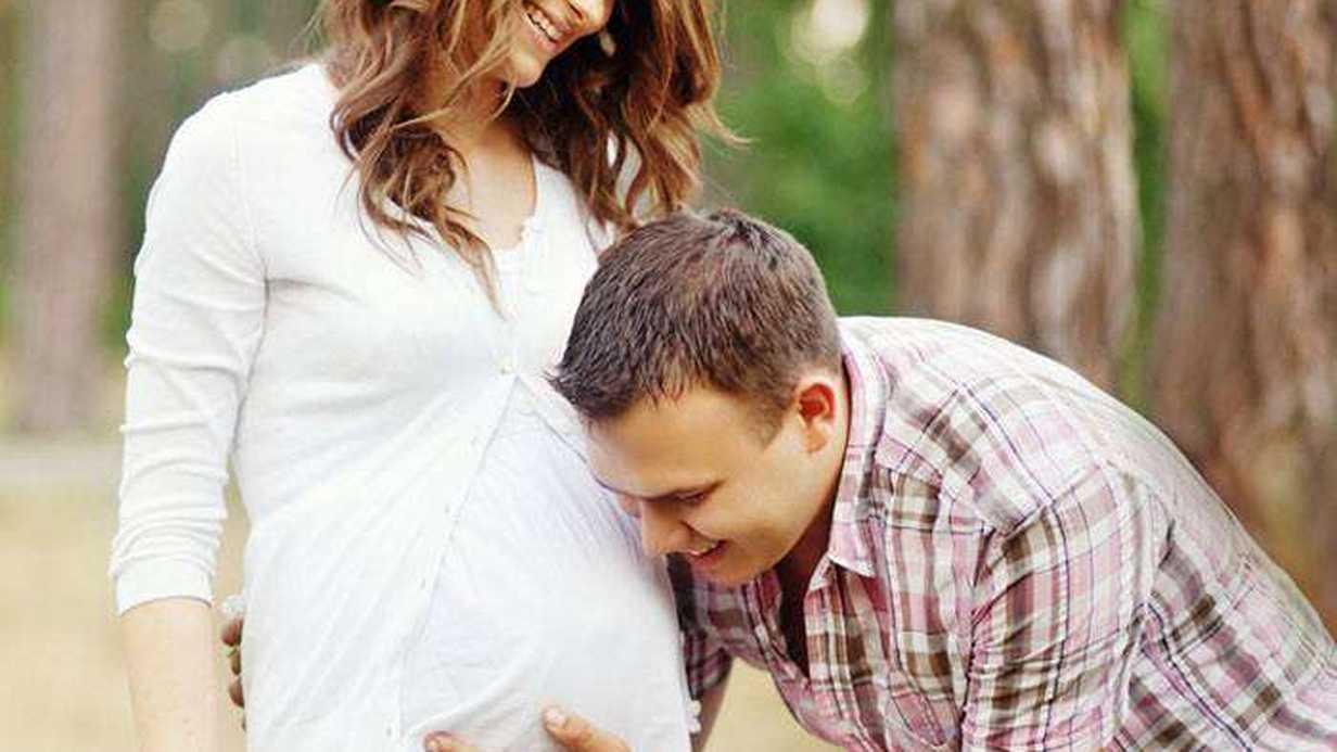 Her Babanın Hamilelik ve Ebeveynlik Hakkında Bilmesi Gereken 25 Şey