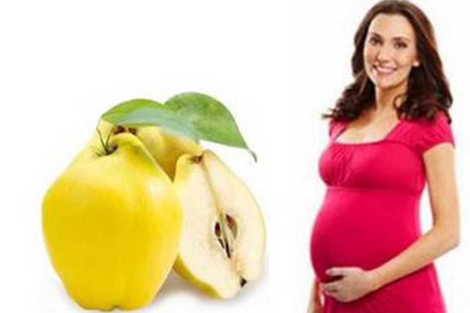 Tam Zamanı! Hamilelikte Ayva Yemenin Anne ve Bebek İçin 10 Faydası