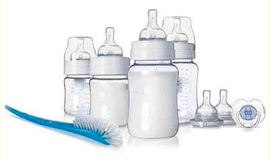 Yenidoğan Bebekler İçin Biberon Seçimi & Biberon Temizliği
