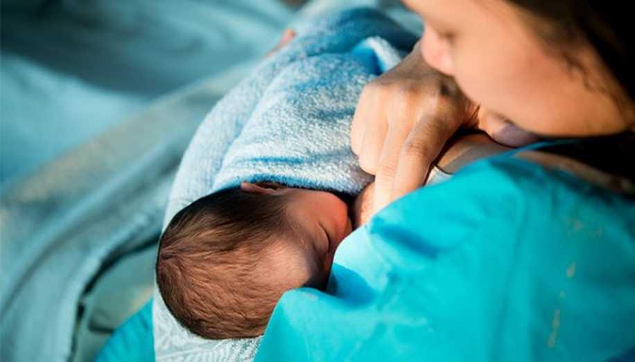 Normal Doğumun Anne ve Bebek İçin 8 Avantajı