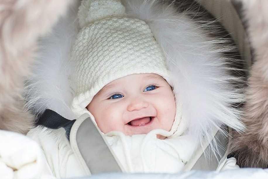 Bebeklerin Üşüdüğü Nasıl Anlaşılır?