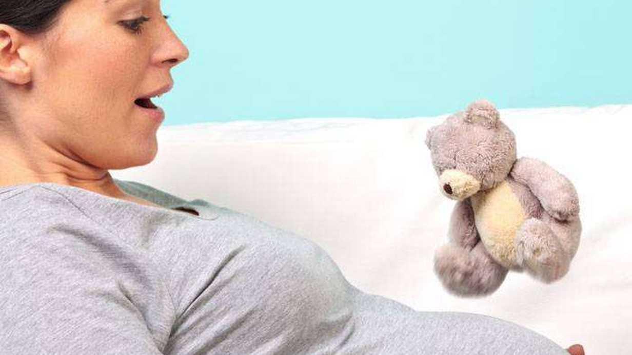 Fetal Distres Nedir?
