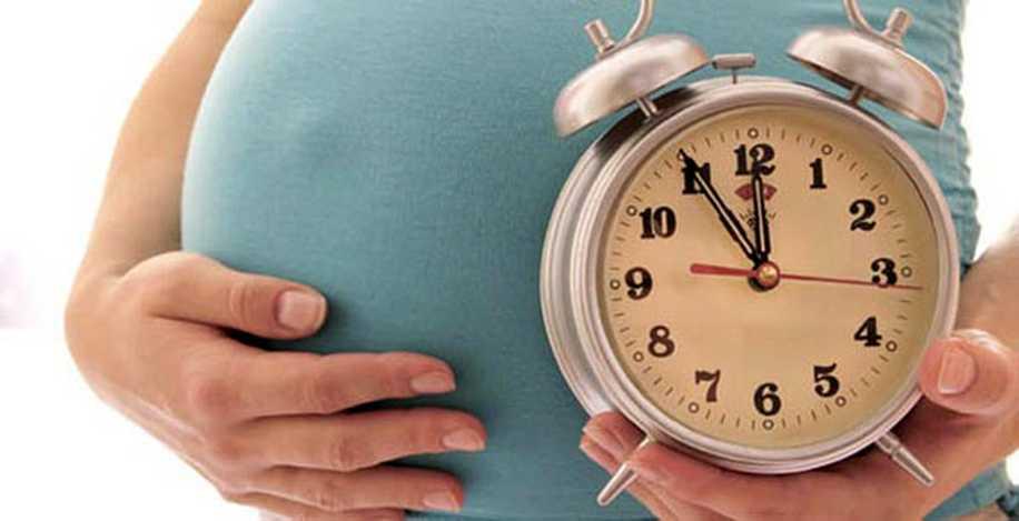 Erken Doğum Belirtileri ve Nedenleri