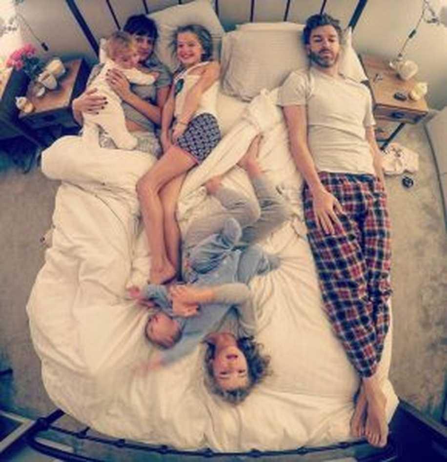 Ebeveynlerin Görünce İsyan Ettikleri 14 Uyku Vakti Travması