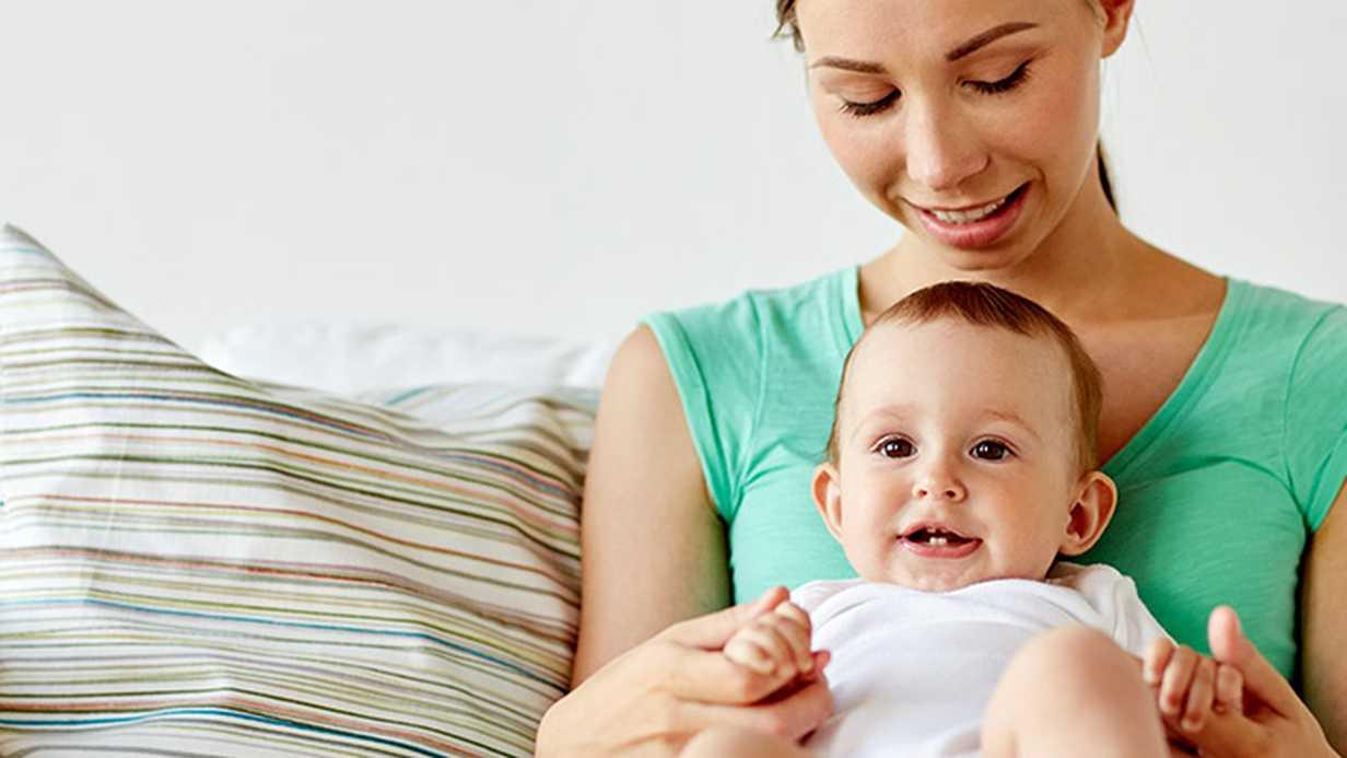 BebeklerdeOmurilik Hastalıklarını Önlemek İçin Bunları Yapın!