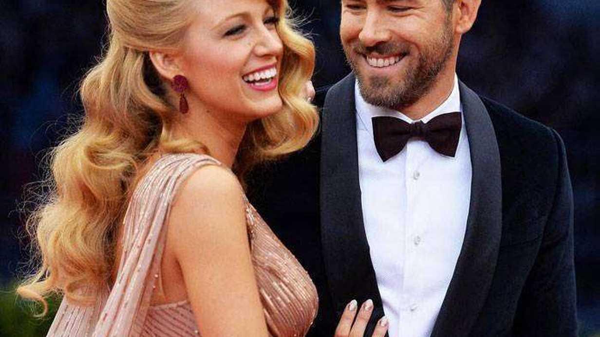 Blake Lively ve Ryan Reynolds Çiftinin İkinci Bebek Sevinci