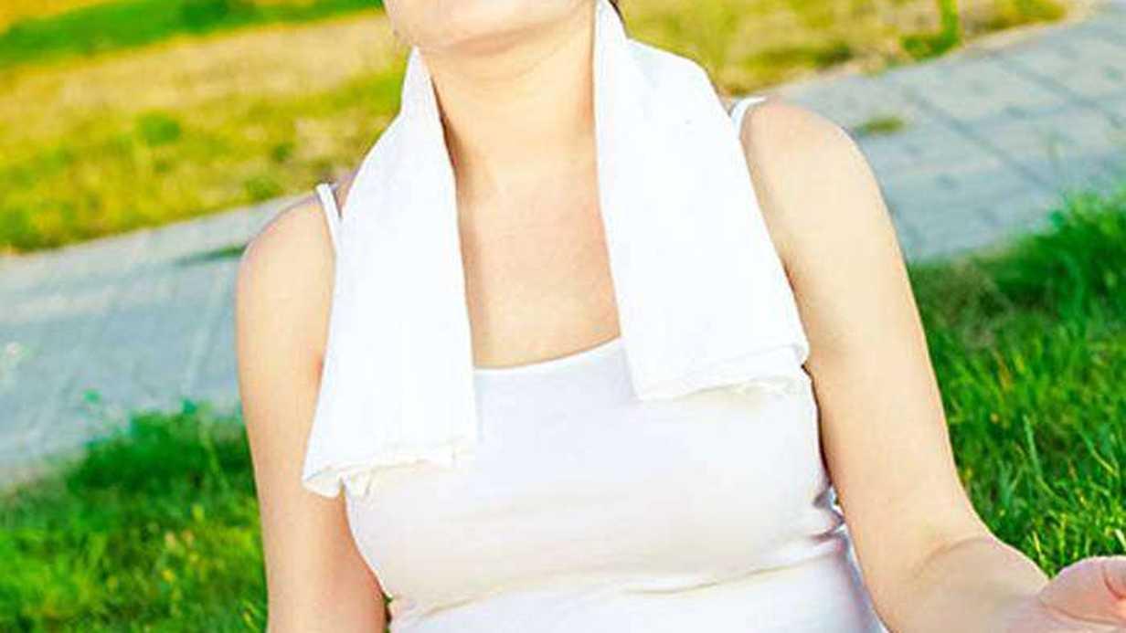 Nefes Egzersizleri İle Mükemmel Bir Hamileliğe Hazır Olun