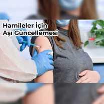 Koronavirüs Rehberinde Hamileler İçin Güncelleme Yapıldı!