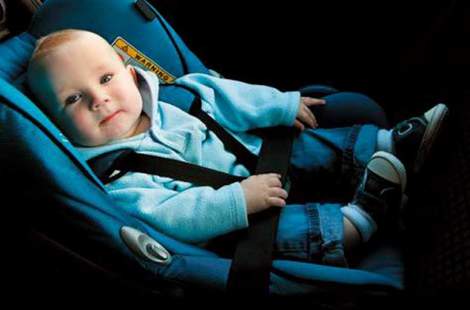 Bebeğinize Oto Koltuğu Alırken Nelere Dikkat Etmelisiniz?