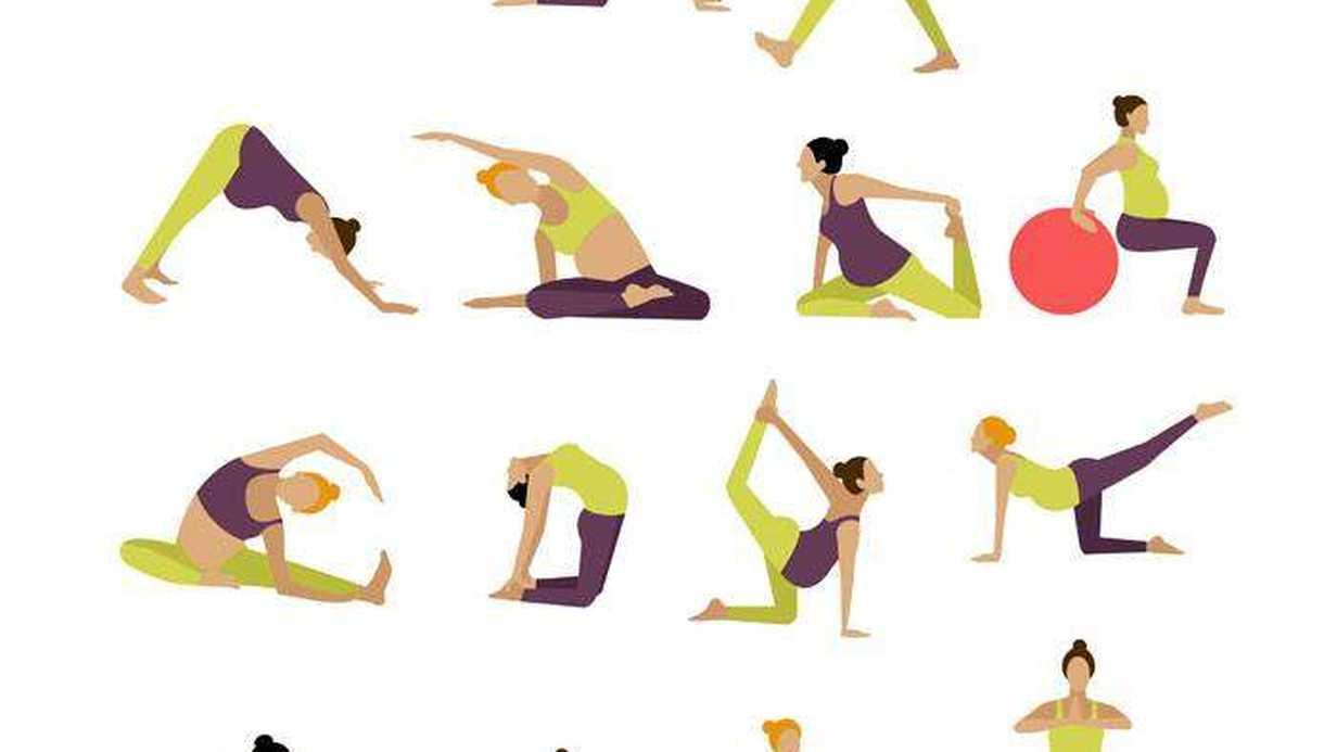 Gebeler İçin 8 Kolay Egzersiz