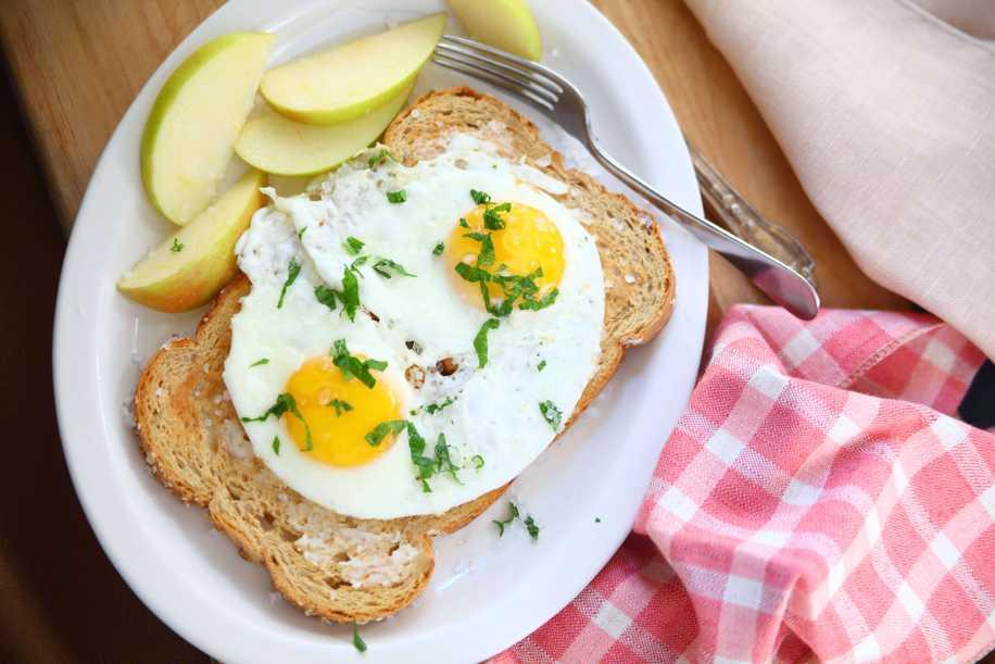 Gebelikte Tüketebileceğiniz 6 Lezzetli Protein Deposu