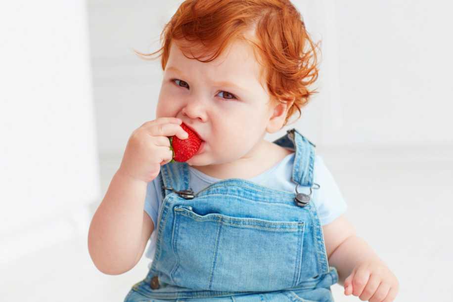 Bebekler Hakkında Sizi Şaşkına Çevirecek Özellikler