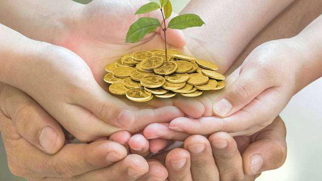 Finansal Güvence Yaratın