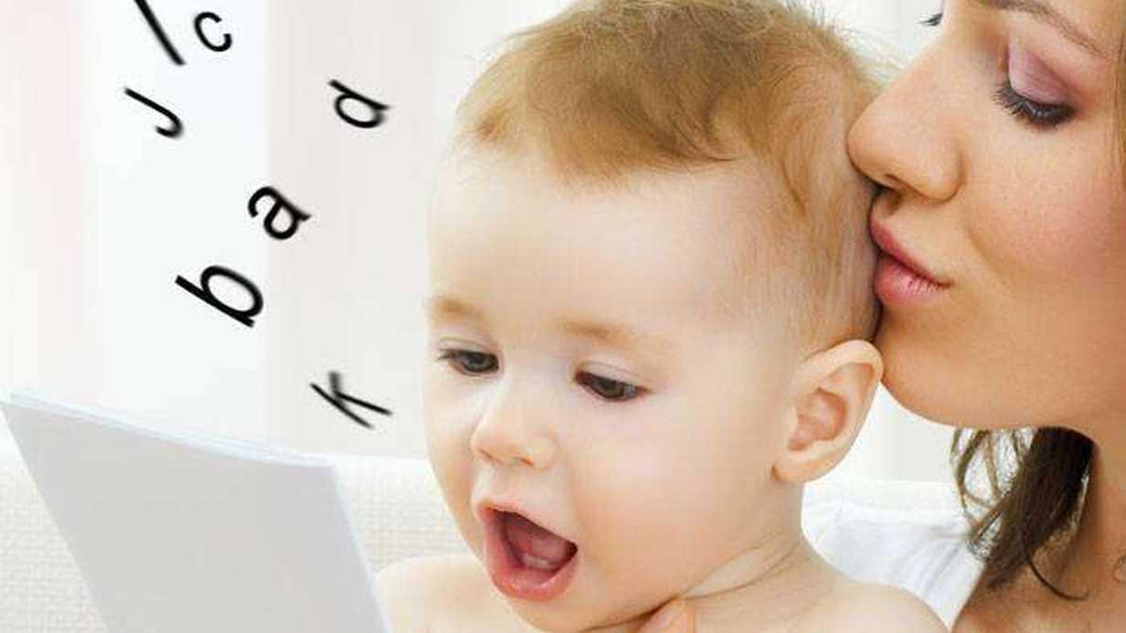 Bebeğin Dil Gelişimi Hakkında Bilmeniz Gerekenler