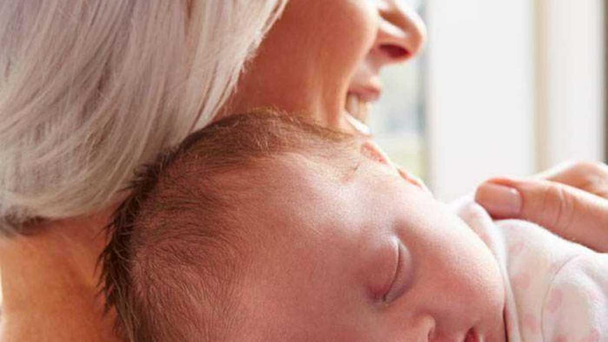 Anne İşe Dönüyor, Bebeğe Kim Baksın?