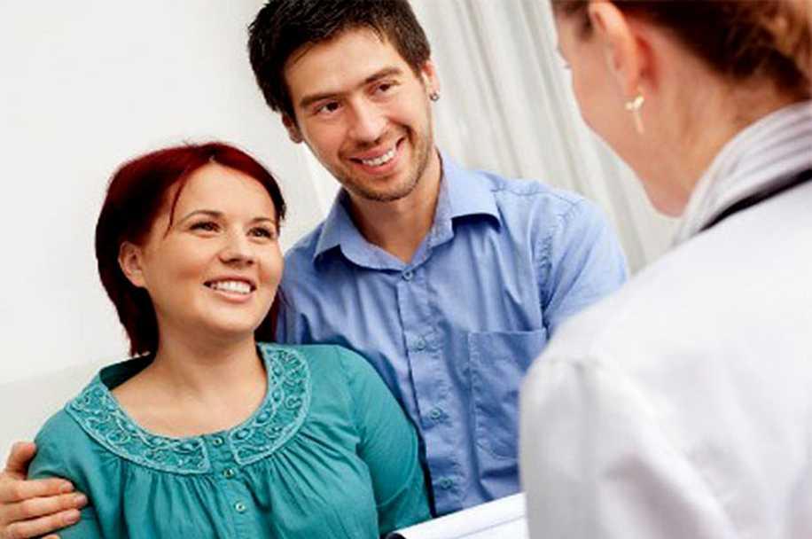 Tüp Bebek Tedavisi Talebini Evlilik Yaşı Etkiliyor!