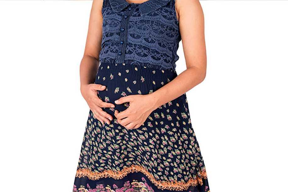 Hamilelikte Kaşıntı ve Tedavi Yolları