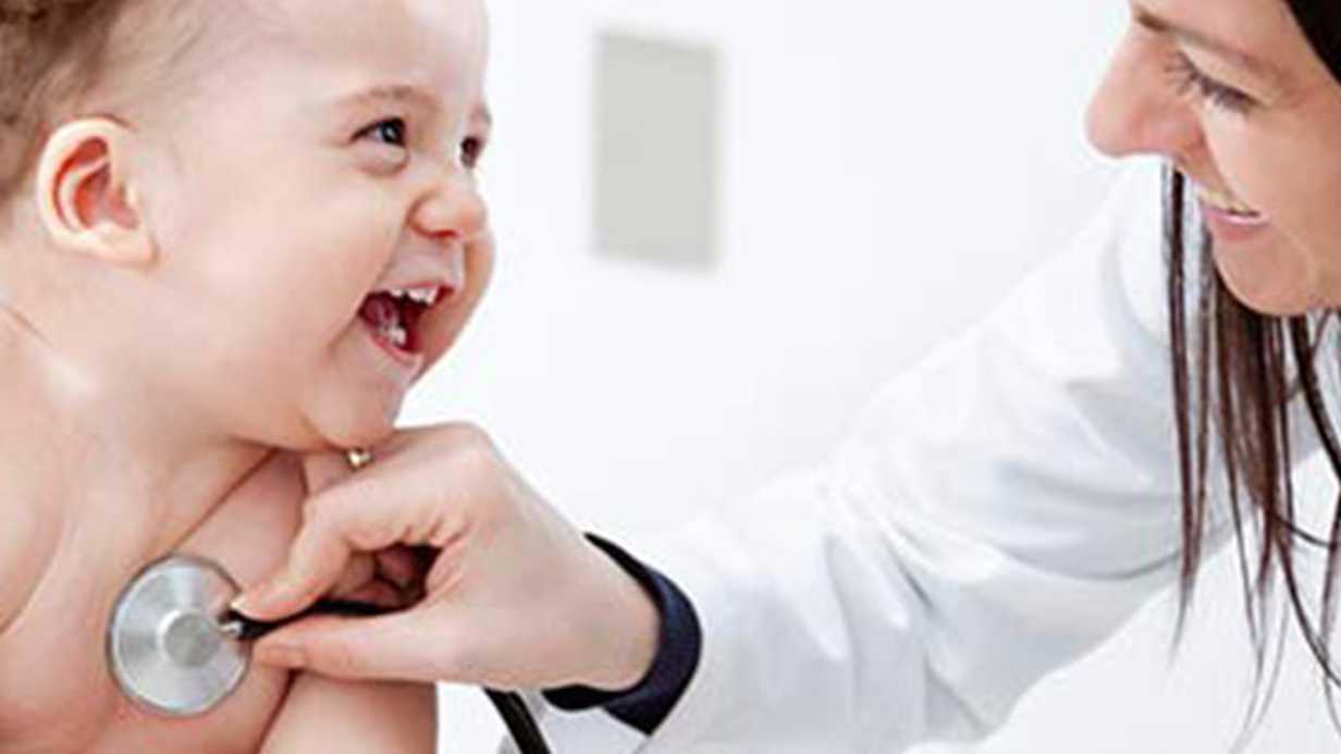 Bebek Dostu Hastaneler Ödüllendirildi
