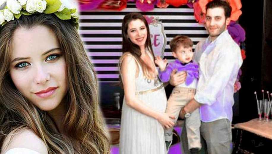Arka Sokakların Pınar'ı İkinci Bebeği İçin Parti Düzenledi!