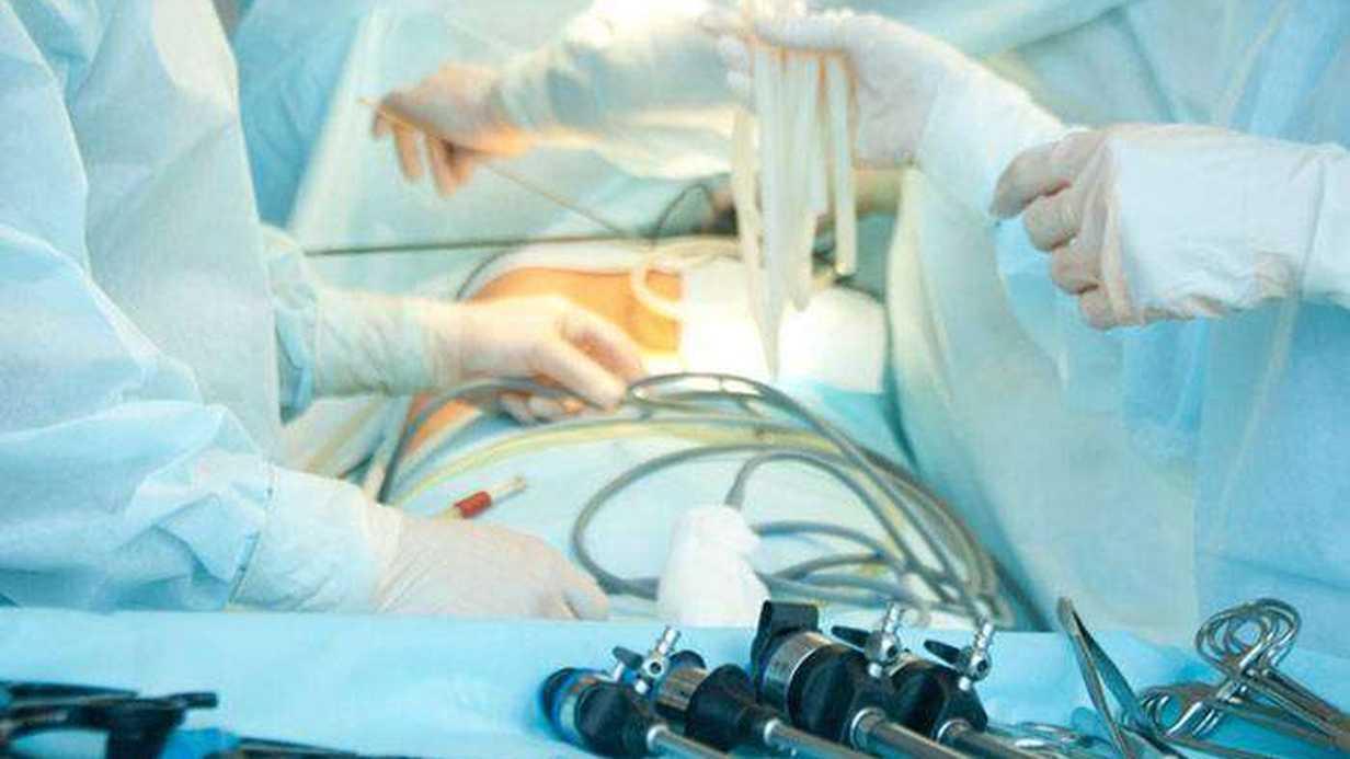 Laparoskopi Nedir?