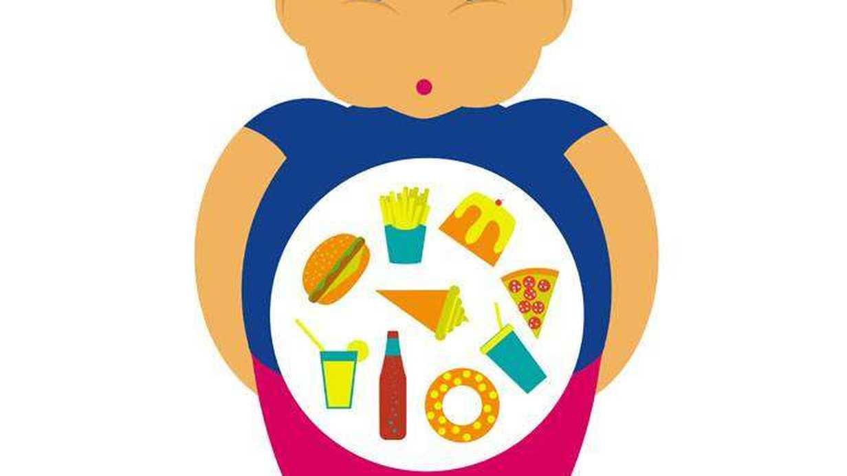 Çocukluk Obezitesi Riski