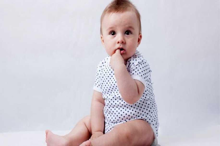 Bebekler Oturmaya Hangi Ayda Başlarlar?