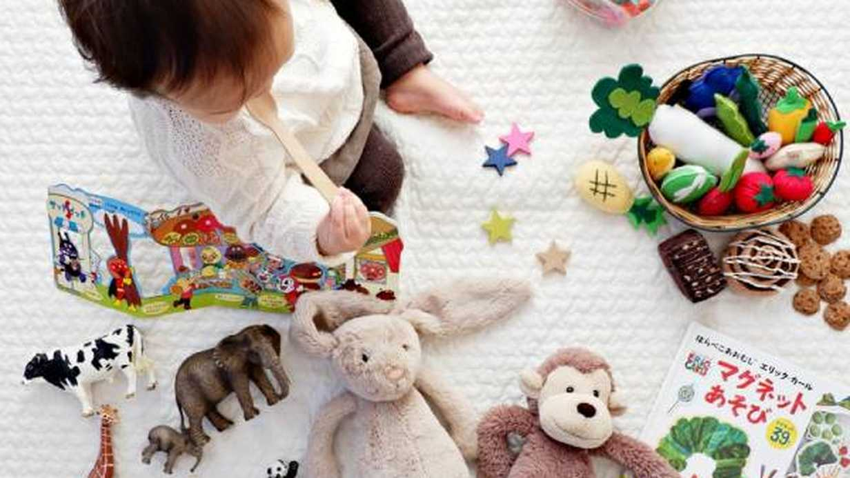 Bebek Gelişiminde 5 Büyük Dönüm Noktası!