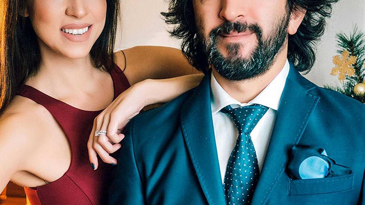 Fettah Can ve Cansu Kurtçu ikiz bebek mi bekliyor?