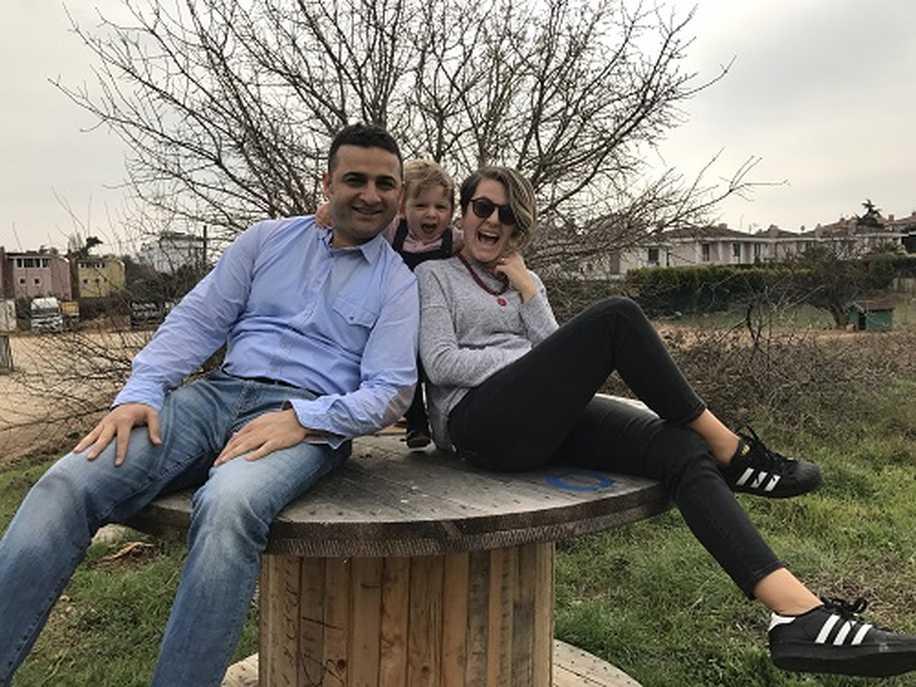 Pınar Mallı (@gebbepınar) ile Gebeliğe ve Doğuma Dair Keyifli Bir Röportaj Gerçekleştirdik!