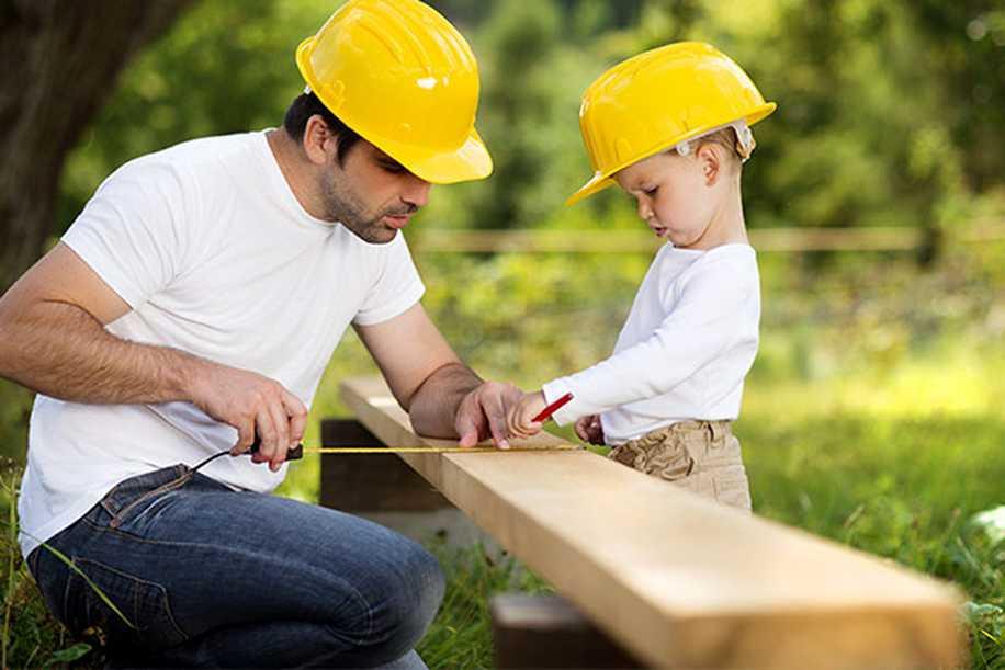 Çalışma Hayatında Babalara da Kolaylık Geliyor!